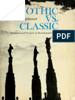 Gothic vs. Classic  Architectural Projects in Seventeenth-Century Italy by Rudolf Wittkower.pdf