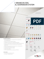 donn-dx-dxl-suspension-system-data-AC3167