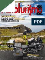 Mototurismo N256 LuglioAgosto 2019