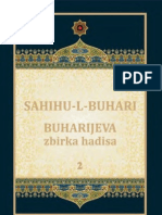 Sahihu-L-Buhari, Buharijeva Zbirka Hadisa 2-1.Dio_text