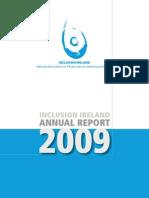 Inclusion Ireland Annual Report