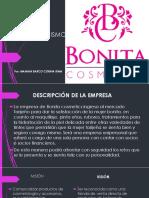 BONITA COSMETICS