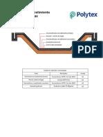 Diseño control de fugas