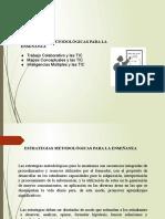 metodologías ppt
