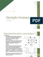 Ejemplo-Gemma-gemma