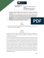 FLUP - LASOCI - DTO ADM EXAME RECURSO 2017-18