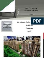 1.02   Proyectos