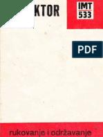 Rukovanje i Odrzavanje IMT 533.PDF