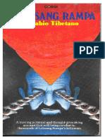 1980 - El Sabio Tibetano [Tibetan Sage]