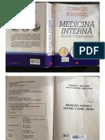 Medicină internă, Borundel