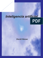 Inteligencia artificial - Henao, David;