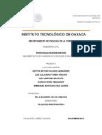GUIA PARA EL PROTOCOLO