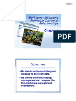 Principles of Marketing 01
