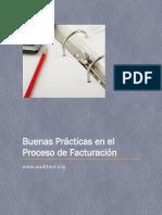 Buenas Prácticas en el Proceso de Facturación