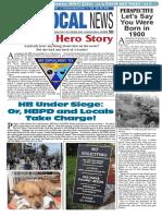 The Local News, June 01, 2020 w/ website links
