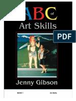 A Art Skills 07