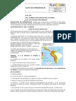 GUIA DE APRENDIZAJE 9° #1 ecologia