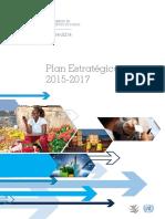 Ejemplo de Plan Estratégico (ITC)