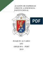 FORMALIZACIÓN DE EMPRESAS COSTES FRENTE A EFICIENCIA INSTITUCIONAL.docx