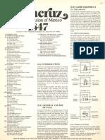 Veracruz Rules Plus