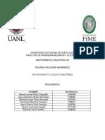 mantenimiento a equipo electrico.pdf