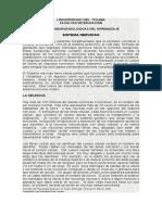 1. BASES NEUROFISIOLOGICAS DEL APRENDIZAJE