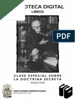 Hall, Manly P. - 100 preguntas Doctrina Secreta.pdf