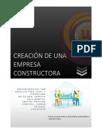 EMPRESA CONSTRUCTORA1