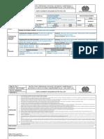 2PR-FR-0002 DESPLAZAMIENTO ESQUEMA DE PROTECCIÓN