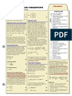 Facts at your Fingertips-200908-Adsorption