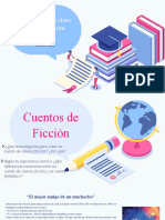 CUENTO DE CIENCIA FICCIÓN (QUINTO).pptx