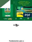 Livro Fundamentos para a implantação e avaliação da produção sustentável de grãos