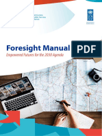 UNDP_ForesightManual_2018