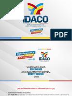 ELECCIONES COMUNALES 2016.pptx