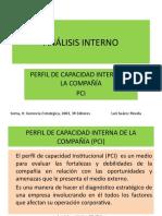 ANÁLISIS INTERNO (2)