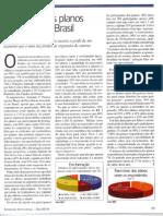 Raio-X dos Planos Instituídos - Dec2010 - InvestidorInstitucional