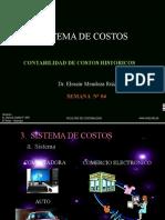 S4 - SISTEMA DE COSTOS Y PLAN DE CTAS