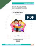 Plan de Trabajo Docente Geografia 1 Semana 27 Al 30 Abril (1)