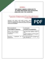 MATERIAL DE APOYO 1. CULTURA CORPORATIVA
