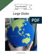 planeta crochet