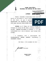 Elias Miguel Butanta 2 Int vitoria sobre OAS Bancoop