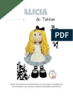 Manual Alicia