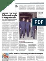 Giornale di Brescia - GIOVEDÌ 30 DICEMBRE 2010