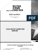 COMPUTER SYSTEMS SERVICING NCII
