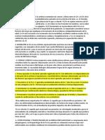 FIBRILACION  AURICULAR. CONSENSO XX