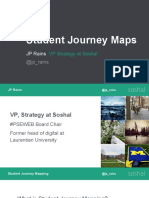 Student Journey Mapping