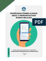 Modul 05 - Penerapan Pembelajaran Abad 21 Memanfaatkan Rumah Belajar.pdf