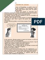 LECTURA COMPRENSIVA.docxEL POSTRE DE LÚCUMA