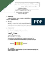 Solución-Ley de Ohm y seguridad electrica