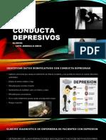 CONDUCTA DEPRESIVOS ACTIVIDAD.pptx